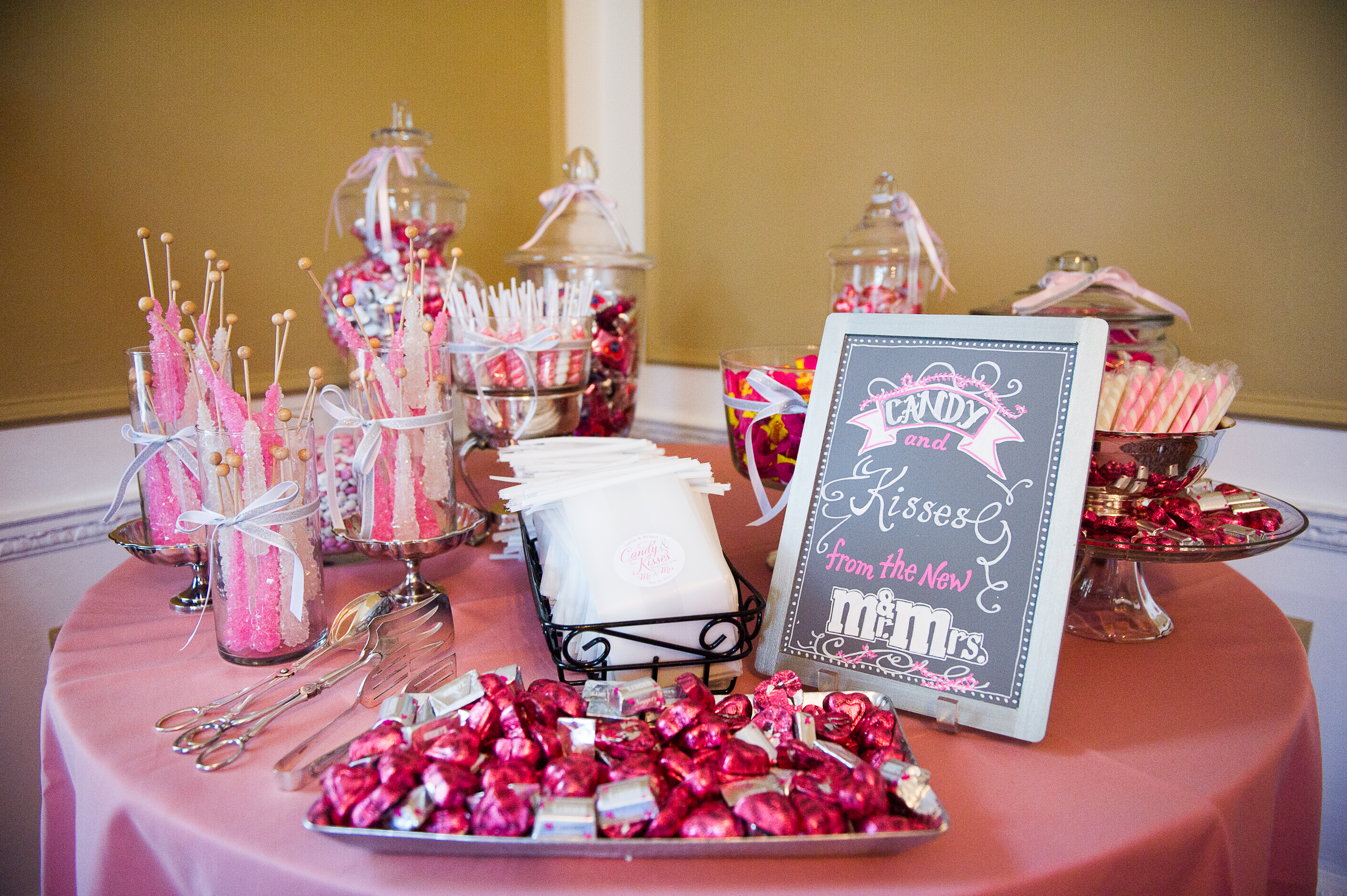 candy bar wedding favor wedding candy bar D3S