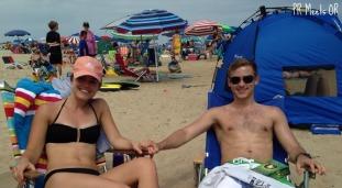 Ryan & Rosemary
